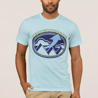 Sky High Hope Camp T-Shirt