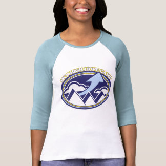 Sky High Hope Camp Tee Shirt