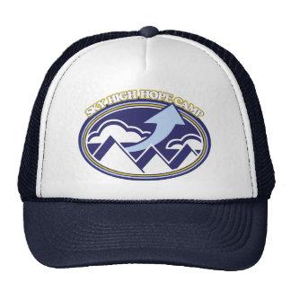 Sky High Hope Camp Trucker Hat