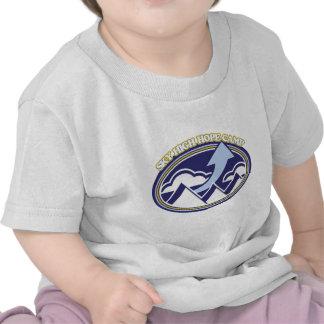 Sky High Hope Camp Shirts