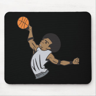 Sky High Mouse Pad