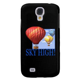Sky High Samsung S4 Case