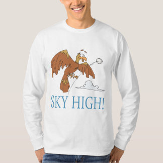 Sky High T Shirt