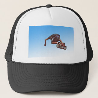 Sky High Trucker Hat