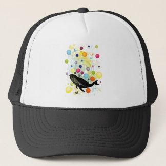 Sky_High Trucker Hat