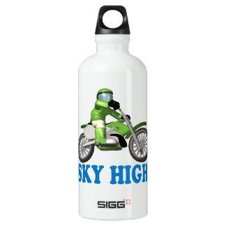 Sky High Water Bottle