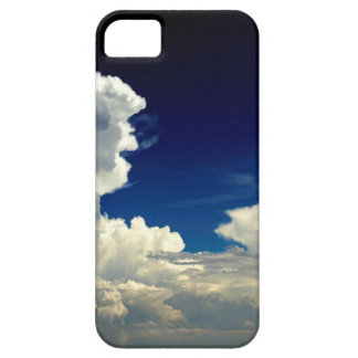 Sky Hot And Steamy iPhone 5 Cases