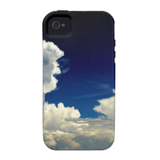 Sky Hot And Steamy iPhone 4 Cover