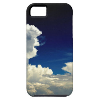 Sky Hot And Steamy iPhone 5 Case