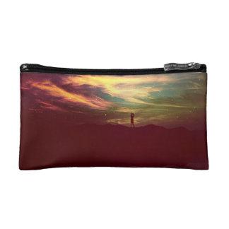 Sky is Beautiful, Just fall in LOVE Purse Bag