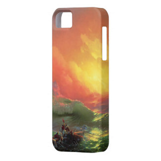 Sky is Clearing iPhone case