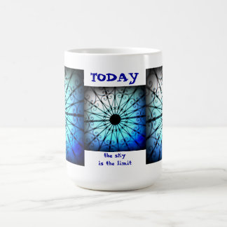 Sky is the limit Mug