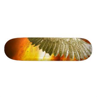 Sky King Skateboard