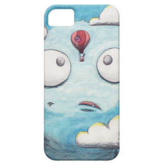 Sky Monster iPhone Case iPhone 5 Covers