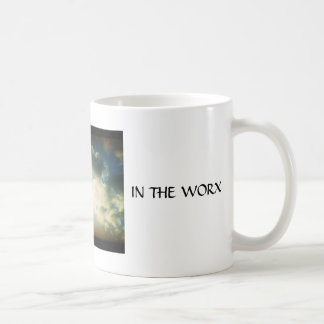 sky mug, IN THE WORX
