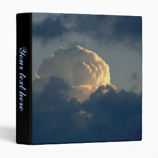Sky Mushroom Binder