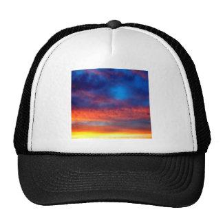 Sky Night Of Illuminations Trucker Hat