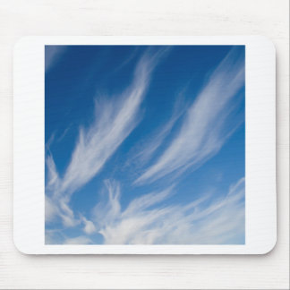 Sky October Brilliance Mouse Pad