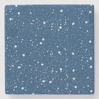 Sky of Stars Stone Coaster