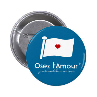 Sky Osez l Amour Buttons