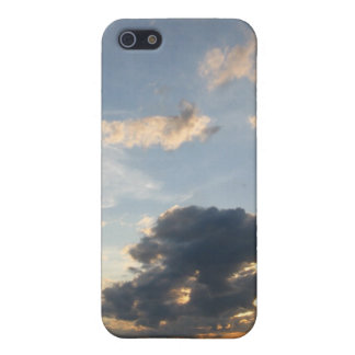 sky over Maine Case For iPhone SE/5/5s