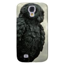 Sky Owl Galaxy S4 Case