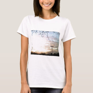 Sky Picture T-Shirt