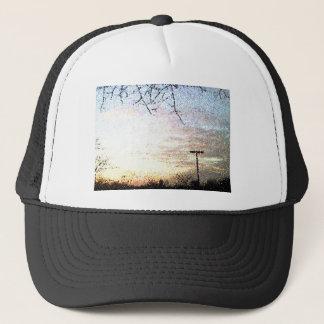 Sky Picture Trucker Hat