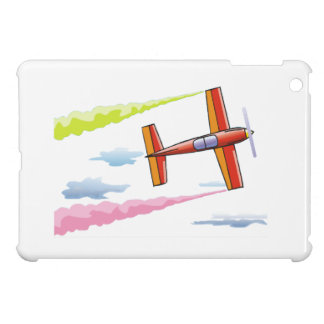 Sky Plane Flying Cover For The iPad Mini