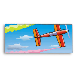 Sky Plane Set Envelope