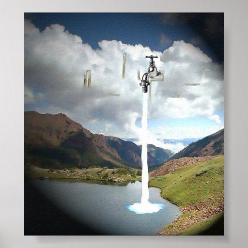 sky plumbing posters