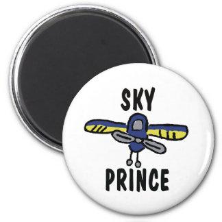 Sky Prince Magnets