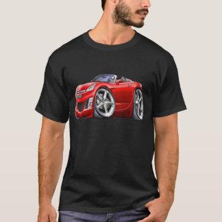 Sky Red Car T-Shirt