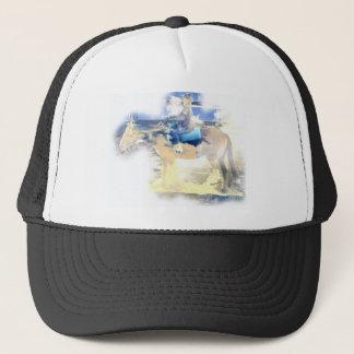 Sky Rider Trucker Hat