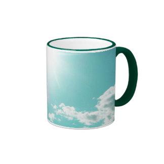 Sky Ringer Mug