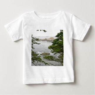 Sky River Mouth Haze Baby T-Shirt