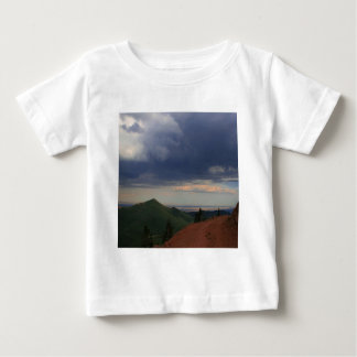 Sky Road To Nowhere Baby T-Shirt