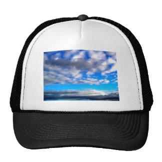 SKY SCAPE CAP