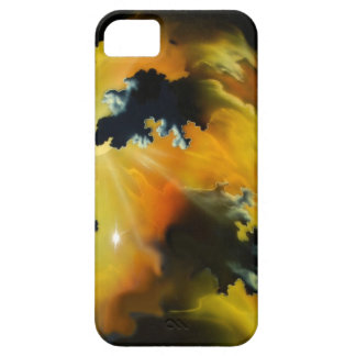 Sky Scene Case-Mate Barely There™ iPhone 5 Cases