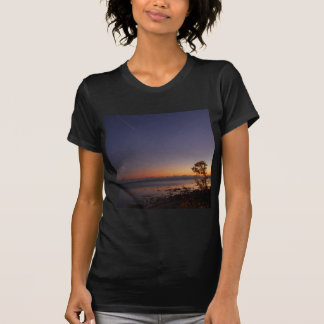 Sky Shooting Afterglow T-Shirt
