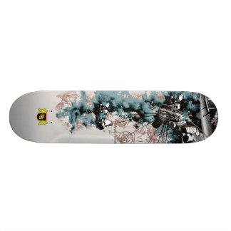Sky Skate Board Deck