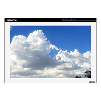 """Sky Skins For 17"""" Laptops"""