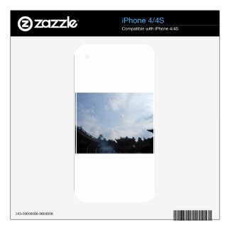 sky skins for iPhone 4S