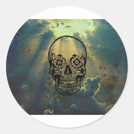 Sky & Skull