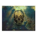 Sky & Skull Postal