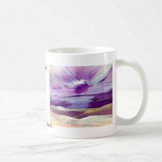 Sky Sounds - CricketDiane Ocean Art Coffee Mug
