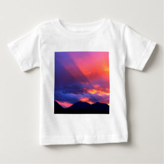 Sky Spiritual Awakening Bitterroot Montana T Shirt