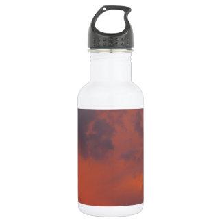Sky Stainless Steel Water Bottle
