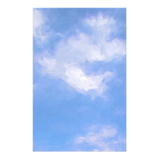 Sky Stationary Stationery