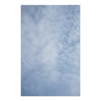 Sky Stationery
